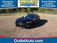 Looking for a clean, well-cared for 2015 Ford Mustang?