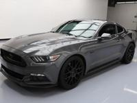 2015 Ford Mustang with 5.0L V8 SFI Engine,Automatic