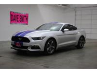 2015 Ford Mustang GT Premium 2 Door Coupe RWD 5.0L V8