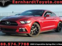 We are thrilled to offer you this *1-OWNER 2015 FORD