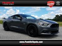 2015 Ford Mustang GT Premium. Lots of modifications and