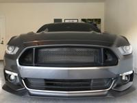 Fully loaded custom Mustang GT w/ Performance Package,