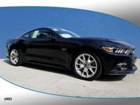 New Price! Certified. This 2015 Ford Mustang GT Premium