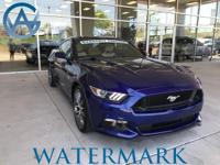 New Price! Mustang GT Premium, 5.0L V8 Ti-VCT,