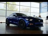Options:  2015 Ford Mustang Gt Premium|Leave Your