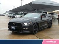 ECOBOOST PERFORMANCE PACKAGE,Leather Seats,ENHANCED