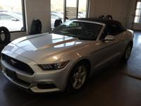CONVERTIBLE!! It's that time of season! CARFAX 1-Owner,