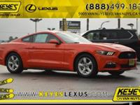 Mustang V6, 3.7L V6 Ti-VCT 24V, MP3 decoder, Premium