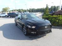 This 2015 Mustang is for Ford fans who are hunting for