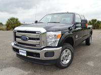 2015 FORD F250 XLT CREWCAB 4X4 SHORTBOX, 6.7L POWER