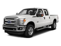 KING RANCH PACKAGE - FX4 - 4X4 - POWERSTROKE DIESEL -