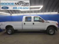 4WD. ABS brakes. Electronic Stability Control. Low tire