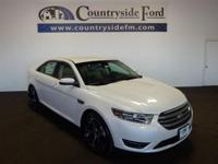 2017 Ford Taurus 4dr Car Sel