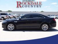 Happiness comes first with this 2015 Ford Taurus