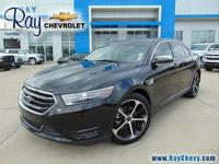 Ford Taurus BEST PRICE. RAY CHEVROLET has been in