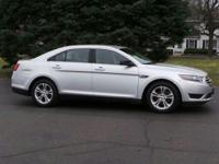 Options:  2015 Ford Taurus Se|Silver/|V4 2.0 L