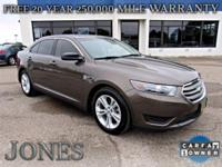 FREE 20 YEAR / 250,000 MILE WARRANTY, BLUETOOTH, 1