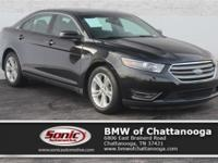 This 2015 Ford Taurus SEL (***CLEAN CARFAX***) comes