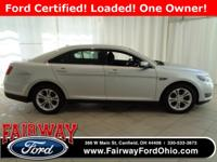 Just Reduced***2015 Ford Taurus SEL***6-Way Power