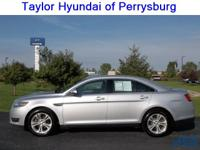 Taurus Ford 2015 6-Speed Automatic with Select-Shift