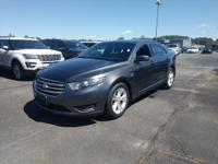 Welcome to Hertrich Frederick Ford This Ford Taurus