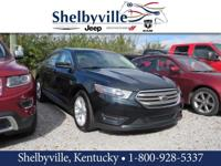 CARFAX One-Owner. Clean CARFAX. 2015 Ford Taurus SEL