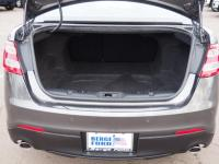 This MAGNETIC 2015 Ford Taurus SEL might be just the