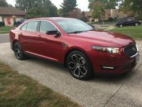 2015 Ford Taurus SHO 3.5L V6 Sedan.  For sale my 2015