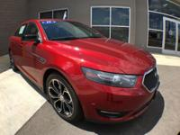 Stop in and see this FORD CERTIFIED, CARFAX 1 owner,