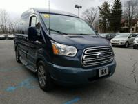 ALG Residual Value Awards. Only 17,480 Miles! This Ford