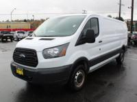 ***** EXTENDED LENGTH CARGO VAN ***** HORIZON FORD in
