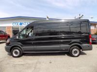 2015 Ford Transit 250 Medium Roof 5 Passenger