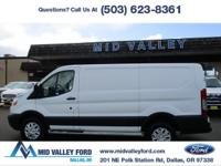 ***** CARGO VAN ***** Real People, Real Value, Real