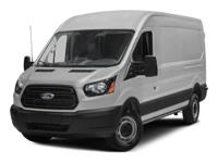 Body Style: Van Engine: Exterior Color: Oxford White