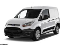 2015 Ford Transit Connect Cargo XL For