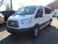 ***** 10 PASSENGER * REAR VIEW CAMERA * PRIVACY GLASS *