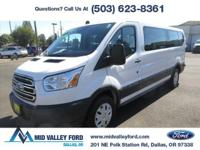 ***** 15 PASSENGER * XLT * TINTED WINDOWS ***** Real