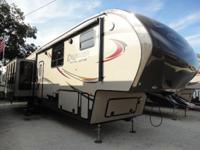 2015 Forest River Crusader 351REQ Crusader 351REQ 2015