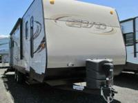 2015 Forest River EVO 2600 EVO 2600 Travel Trailers