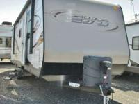 2015 Forest River EVO CSJT2550 EVO CSJT2550 Travel