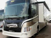 2015 Forest River LEGACY 340KP 2015 LEGACY 340KP CLASS