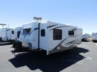 Travel Trailers Travel Trailers 6823 PSN. 2015 Forest