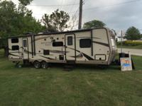 2015 Forest River Rockwood Lite Weight in excellent