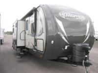 2015 FOREST RIVER SALEM TRAVEL TRAILER Our Location is: