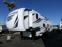 Toy Haulers Toy Haulers 6823 PSN . FINANCING AND HITCH