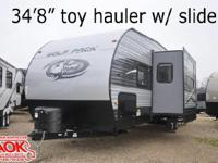 Year: 2015 Condition: New Body Style: travel trailer
