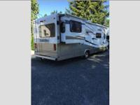 2015 Forest River 3011DS Class C Motorhome on E450 Ford