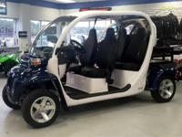 Specialized Vehicles Electric Vehicles 2006 PSN. 2015
