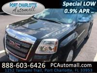 ****ONE OWNER CAR FAX REPORT********* 4D Sport Utility,