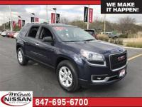 2015 GMC Acadia SLE-1 CARFAX One-Owner.Awards:* 2015